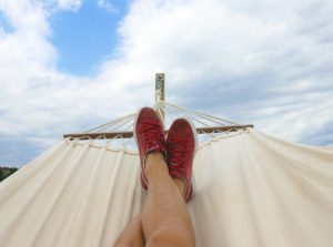 Clear Sky Daydreaming Hammock 914929