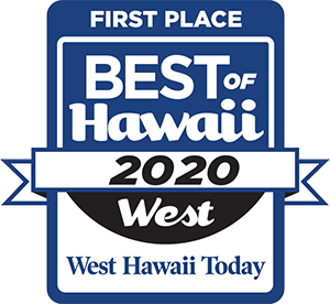 2020 Best Of West Hawaii